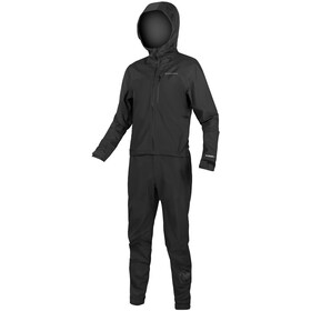 Endura SingleTrack Onesie Men, black